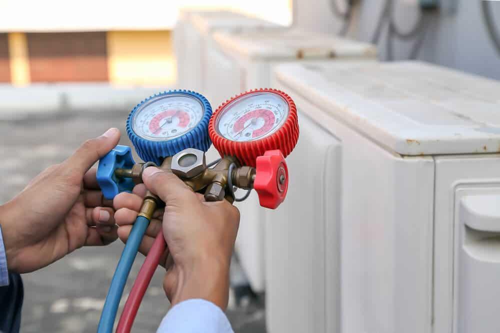 LPG Boiler Services